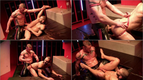 DOWNLOAD from FILESMONSTER:  Raw Fuck Club Free Transsexual and Gay Porn Videos and Gay Movies  Raw Fuck Club   Matthias and Italo Gang
