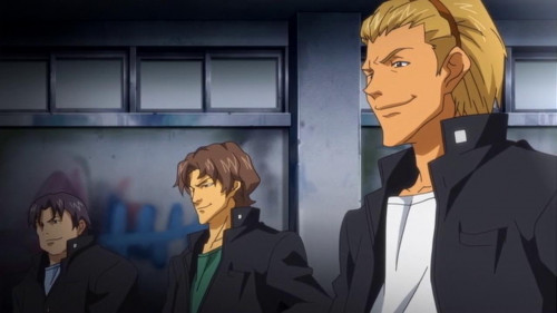 Rin x Sen [01] Anime and Hentai
