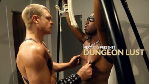 Gay BDSM NDE - JP Richards and Caleb King