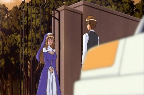 Vampire ep. 2 Anime and Hentai