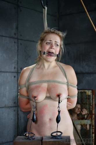 bdsm RTB - September 27, 2014 - Winnie the Hun, Part 2 - Winnie Rider - HD