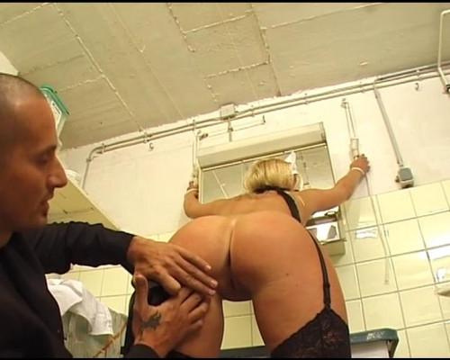 [Small Talk] Abrichtung einer zofe Scene #1 BDSM
