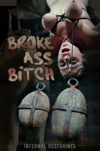 bdsm Bella Rossi - Broke Ass Bitch