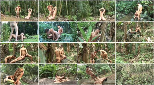 Amazonia Capture Gay Movie