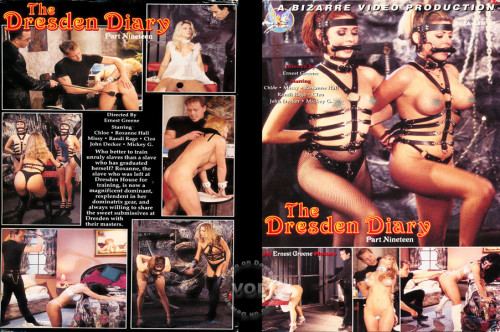bdsm The Dresden Diary Part Nineteen