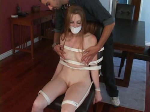 Captives In Bondage 5 BDSM