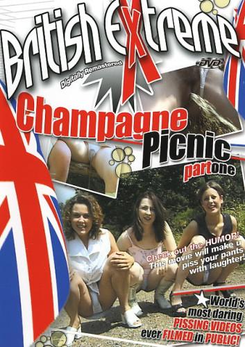 British Extreme Vol. 19 - Champagne Picnic part 1