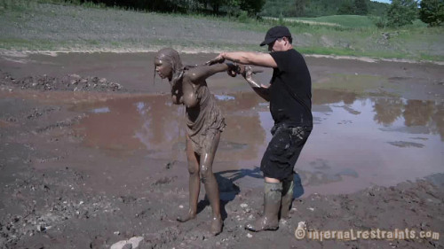 bdsm Mud Slut