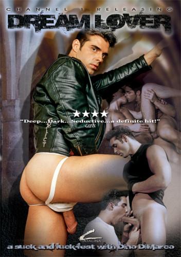 Dream Lover Gay Porn Movie