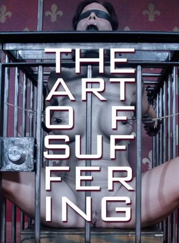 bdsm The Art of Suffering-Syren De Mer, Matt Williams