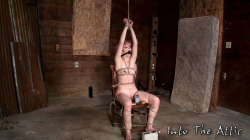 Stacia as a Bad Girl (2010) BDSM
