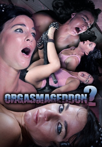 bdsm London River - Orgasmageddon part 2