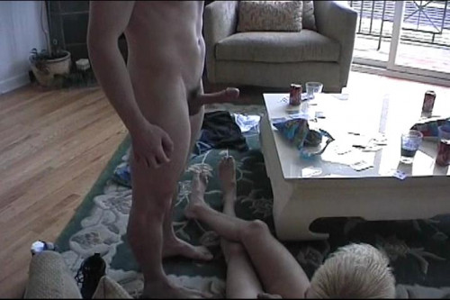 Tully, Triton Rivers, Andrew Blaze and Johnny Justice Gay Clips