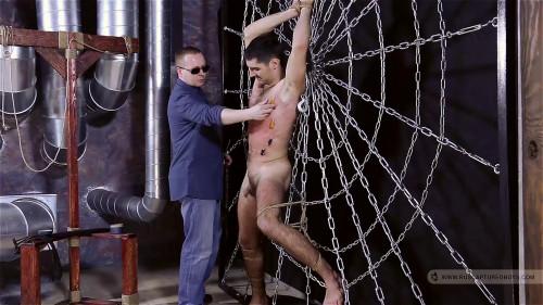 Gay BDSM Slave on Duty Final Part (2016)