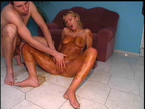 Scat Sex With A Blonde In Boots Filesmonster Scat