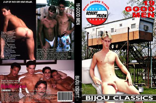 19 Good Men (1993) Gay Movie