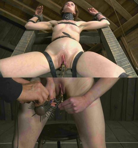bdsm Dirty Girl is ready to punish - Hazel Hypnotic