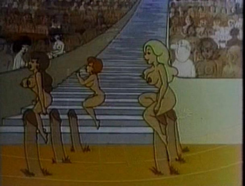 Adult Cartoons part 2 Cartoons