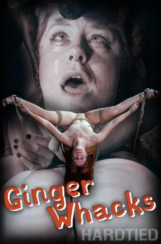bdsm Ginger Whacks - BDSM, Humiliation, Torture