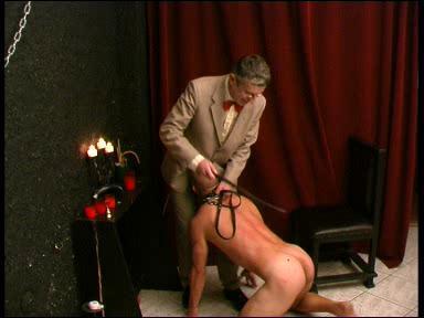 Beware Of The Dog Gay BDSM