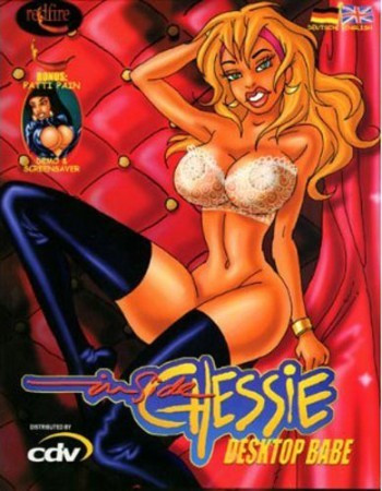 Inside Chessie Porn games