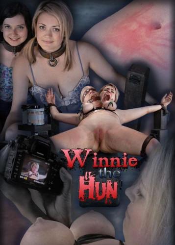 bdsm Winnie Rider