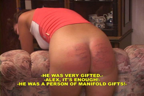 bdsm Punishment for Adultery