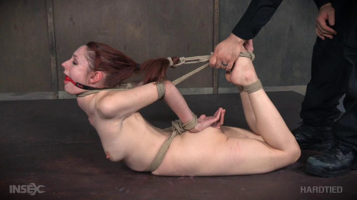 bdsm Violet Monroe Whipped Pussy (2016)