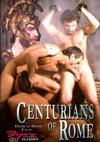 Centurians of Rome (1981) Gay Movie