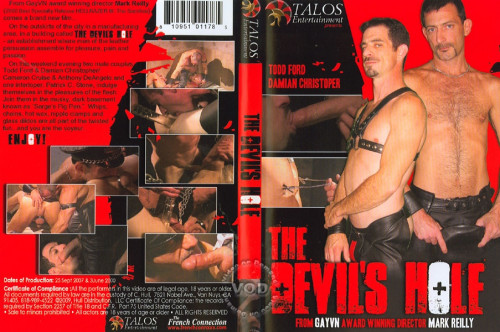 Gay BDSM The Devils Hole