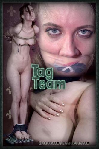 bdsm Tag Team Part 1