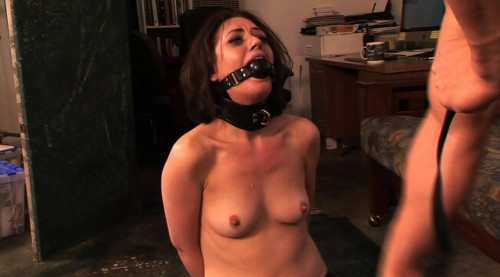 bdsm Slave Sarah Shevon part 1