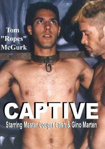 Tom ropes - Mcgurk Captive Gay BDSM