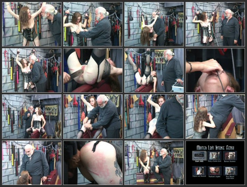 Intense Fetish Volume 825 - Tears Of A Domme BDSM