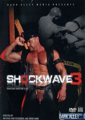 Shockwave Vol. 3