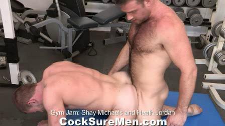 Gym Jam Gay Clips
