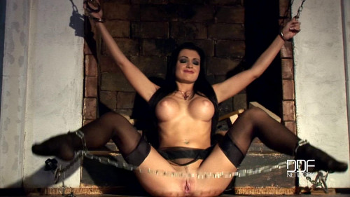 bdsm Preheat fireplace - Aletta Ocean