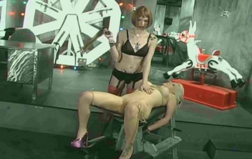 bdsm Girls Of Pain 6 - Kimberly Mayhem