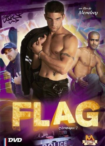 Dérapages Vol. 2 - Flag