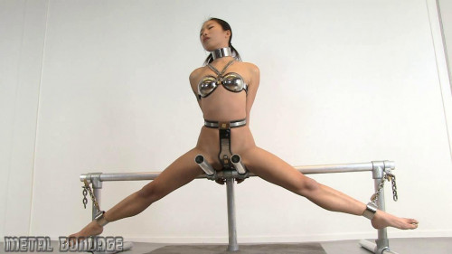 bdsm Metal Bondage Videos, Part 1
