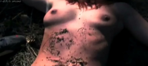 Erotic Horror - Fantom Kiler 4 - Teraz Films BDSM