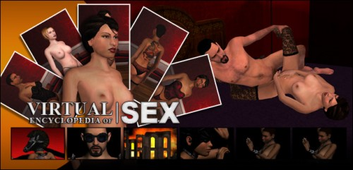 DOWNLOAD from FILESMONSTER:   Free Hentai Videos and Porn Games  3d porno [3D SEX GAME] The Virtual Encyclopedia of Sex