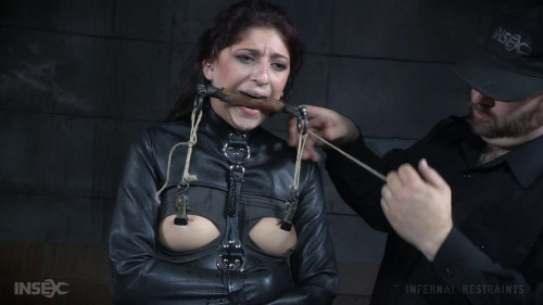 bdsm Nikki Knightly high