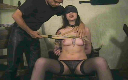 bdsm Bound Amazon Beauty 2 Ava