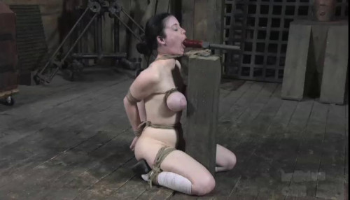 bdsm Sybil (part 2)