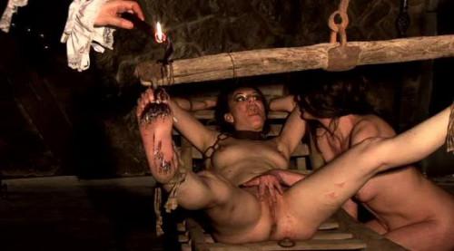 bdsm Bathory Tales - Romula