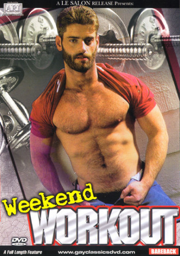Weekend Workout 1987 Gay Movie