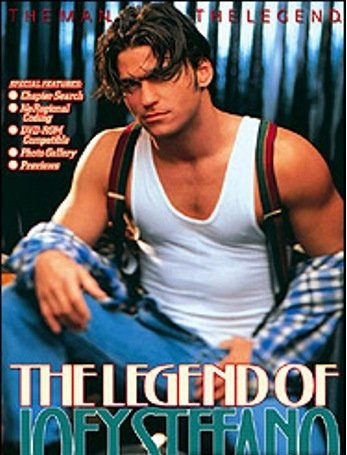Legend of Joey Stefano 1998 Gay Movie