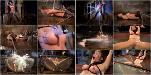 DOWNLOAD from FILESMONSTER:  BDSM Extreme Torture  Bound, Soaked, Fucked and Dunked