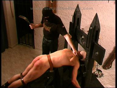 Gay BDSM Discipline4Boys - Marian 3